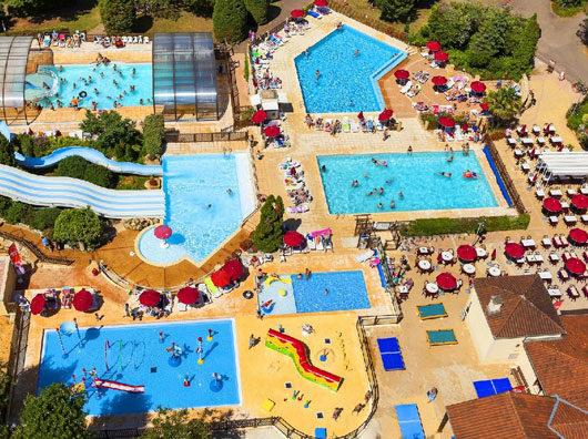 Top camping de luxe en Bretagne