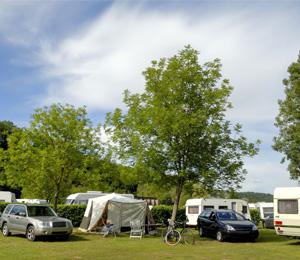 Aire-de-camping