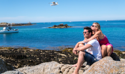 Bretagne Sud, comment découvrir la région en camping
