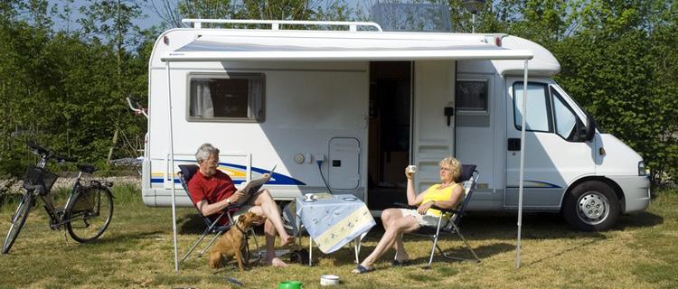 La Bretagne en camping car : Pour parcourir un maximum de territoires