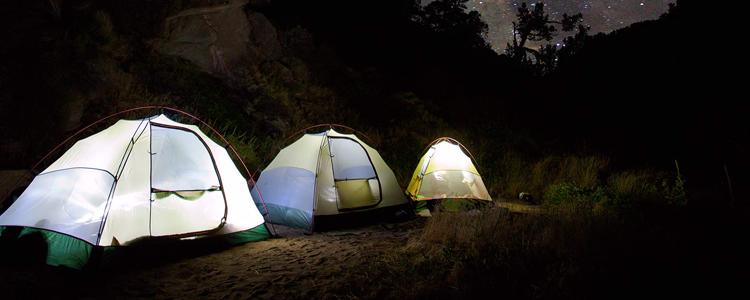 Le goût de la vie rustique dans un camping à la ferme en Bretagne