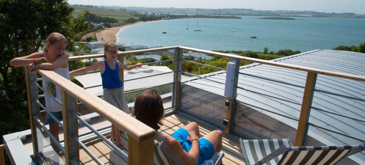 Location de camping en Bretagne : Meilleure idée pour un bon weekend en famille