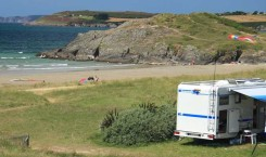 Camping en Bretagne : sélection de campings en Bretagne Nord et Sud