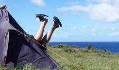 Législation : Conseils sur la pratique du camping sauvage en France