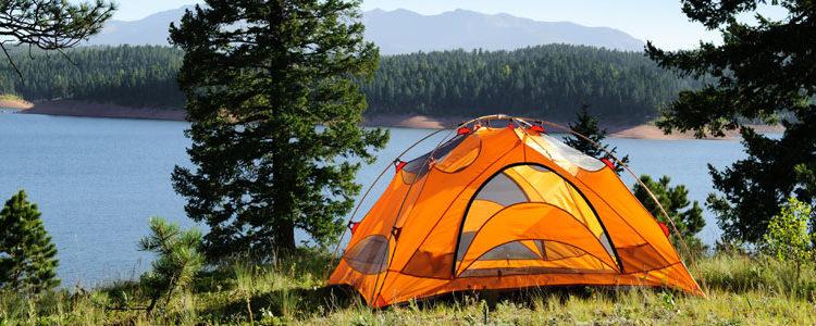 Comment choisir votre tente de camping ?