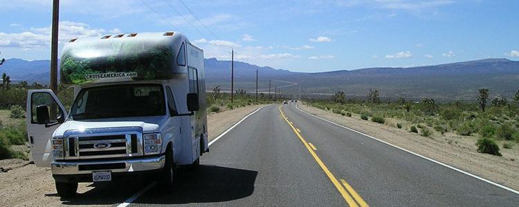 Louer son camping-car en toute tranquillité